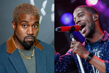 Kanye West Vs Kid Cudi: Who Had The Better Verse?