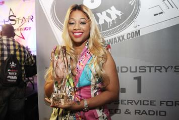 "Trina Readies Sixth Album ""The One,"" Talks Nicki Minaj Collab & Relationships"