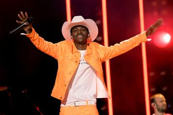 "Lil Nas X's Debut Project ""7"" Projected To Top Billboard Chart"
