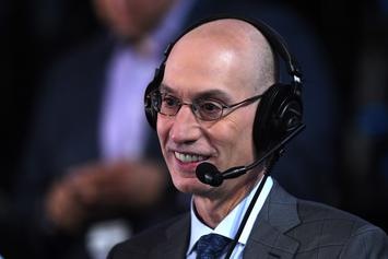 """Adam Silver Reveals NBA Is Done Using The Term """"Owner"""""""