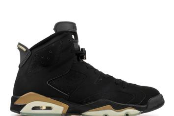 "Air Jordan 6 ""DMP"" Returning Around NBA All Star Weekend"