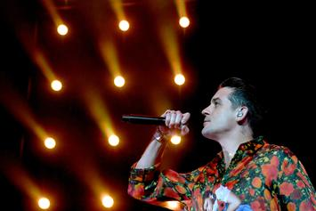 """G-Eazy Reflects On Five-Year Anniversary Of His Album """"These Things Happen"""""""