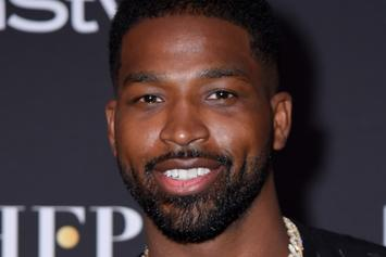 Tristan Thompson Threatened Suicide After Jordyn Woods Cheating Scandal