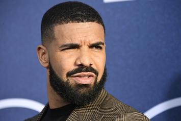 Drake Tops The Beatles For 2nd Most Top 10 Finishes On Billboard's Hot 100