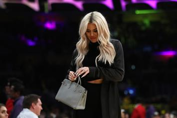 Khloe Kardashian & Tristan Thompson Weren't Dating During Jordyn Scandal: Report