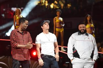 Mark Wahlberg Wants DJ Khaled To Get His Body Right