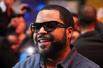 Ice Cube Chops It Up With Desus & Mero, Talks Comedy, Big 3 & More