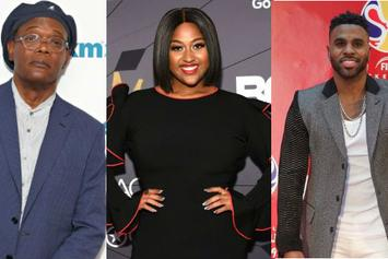 Samuel L. Jackson, Jazmine Sullivan, Jason Derulo To Star In Forthcoming Biopic