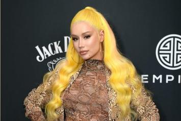 Iggy Azalea Admits She Self-Sabotages Due To Past Bullying