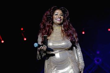 "Chaka Khan Calls Kanye's ""Through The Wire"" Stupid, Didn't Like Sample"