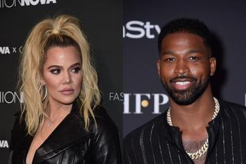 """Tristan Thompson Wishes Khloe Kardashian A Happy Birthday: """"You Are The Most Beautiful Human"""""""