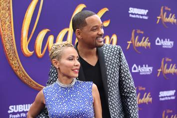 Jada Pinkett Smith Almost Walked Away From Marriage To Will Smith: Report