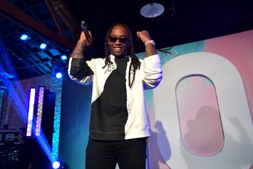 Ty Dolla $ign Drug Case Wiped From Record After Finishing Drug Classes: Report