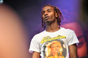 Playboi Carti Speaks Out After Several Songs Leak On His Apple Music Page