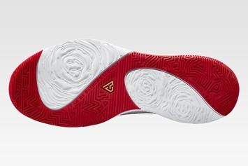 """Nike Unveils Air Zoom Freak 1 """"Roses"""" In Honor Of Giannis' Later Father"""