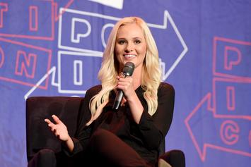 Tomi Lahren Engaged To Boyfriend Brandon Fricke