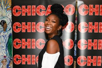 Brandy Discusses Portraying Herself In Her Own Biopic