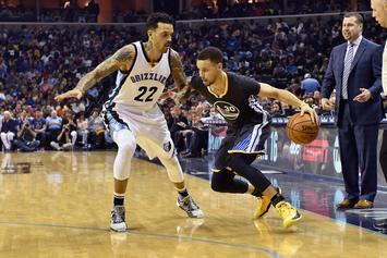 Matt Barnes Says People Hate Steph Curry Because They're Jealous & He's Light-Skinned