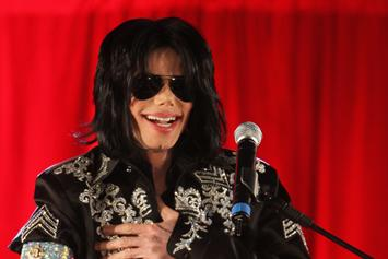 "Michael Jackson's Estate Co-Signs Fan Groups' Legal Efforts Against ""Neverland"" Accusers"