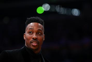"Dwight Howard Acquired By Memphis Grizzlies In ""Cap Dumping Move"""