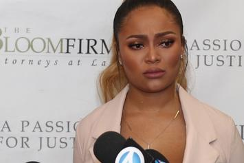 "Teairra Mari's DWI Arrest: Prosecutors Seeking Harsher ""Felony Charge"""