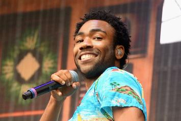 "Donald Glover Talks ""The Lion King,"" The Beyonce Effect & More"