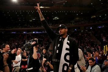 Carmelo Anthony Cares Too Much About Scoring, Says Chauncey Billups