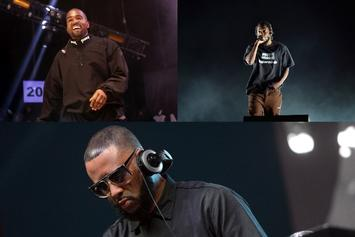 Madlib Reveals Kanye West & Kendrick Lamar Have A Ton Of Unreleased Collabs Over His Beats