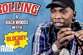 """BlocBoy JB's New Episode Of """"How To Roll"""" Will Have You Crying"""