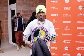 "A$AP Rocky ""Victims"" Being Investigated For Molestation & Assault: Report"