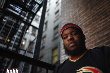 "Maxo Kream Announces ""Brandon Banks"" Tracklist & North American Tour With Q Da Fool"