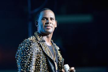 "Parents Of R. Kelly ""Sex Slaves"" Fear Suicide Pact Involving Their Daughters"