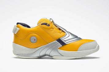 Eric Emanuel x Reebok Answer 5 Release Date Announced