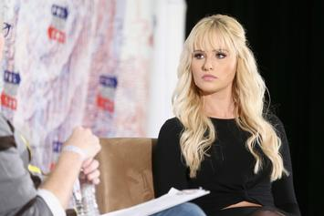 "Tomi Lahren Called Out For Racist ""Happy Deportation Day"" Tweets"