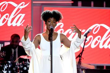 Ari Lennox Bashes Zara's London Location For Accusing Her Of Stealing Clothes