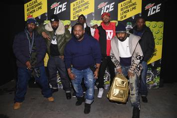 """""""Wu-Tang Clan: Of Mics & Men"""" Secures Emmy Nomination"""