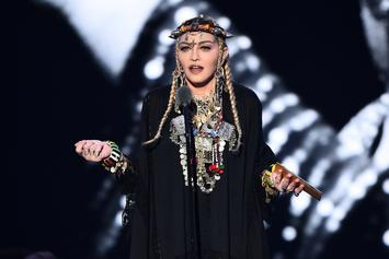 Madonna's Watermelon Images With Black Children Have Left People Disappointed