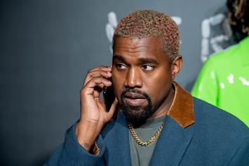 Kanye West Still Fighting For Japanese Fabric Case To Be Dropped