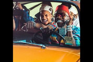 """Stunna 4 Vegas & DaBaby Deliver """"Fresh Prince Of Bel-Air"""" Visual For """"Ashley"""" Single"""