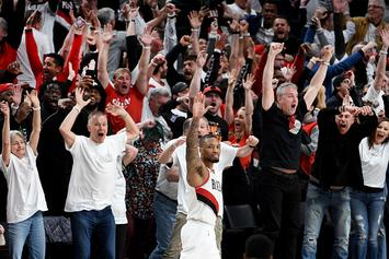"Damian Lillard On Game 5 Series-Winner: ""That Was For Seattle"""