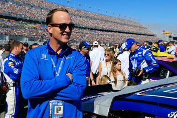 Peyton Manning Reveals If He Wants To Become An NFL Executive