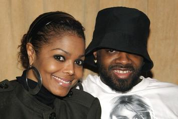 Jermaine Dupri Has No Qualms About His Giant Janet Jackson Tattoo