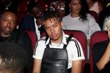 """YBN Cordae's """"The Lost Boy"""" Tracklist Features J. Cole, Meek Mill & More"""