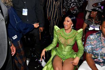Cardi B Explains The Five Levels Of Having A Sugar Daddy