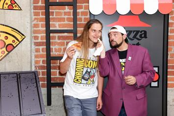 """Jay And Silent Bob"" Drops First Trailer For Reboot"