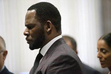 R. Kelly's Former Employee Pleads Not Guilty To Conspiracy Charges