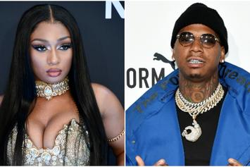 Megan Thee Stallion & Moneybagg Yo Are Thirsting For Each Other On Twitter