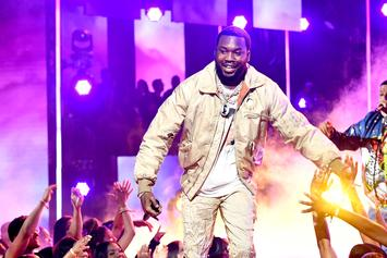 Meek Mill Granted New Trial & Is No Longer On Probation