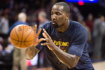 Kendrick Perkins Disses & Dismisses Steve Kerr After Anthony Davis Comments