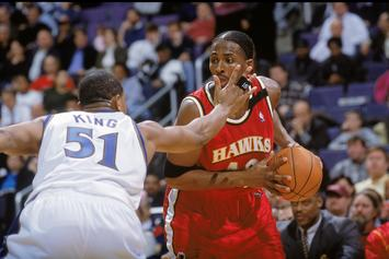 Lorenzen Wright's Ex-Wife Pleads Guilty To Facilitating His Murder: Report